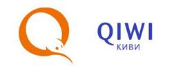 Мы принимаем платежи через терминалы QIWI