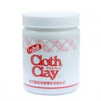 Cloth Clay (жидкий La Doll), 600г